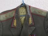 Китель Генерала СССР, фото №4