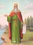 Икона Святой Илья, фото №2