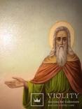 Икона Святой Илья, фото №7