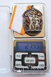 Орден Знак Почета. Копия, фото №5