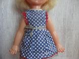 Кукла СССР на резинках 50 см, фото №4