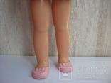 Кукла СССР на резинках 50 см, фото №6
