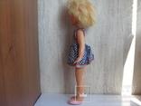 Кукла СССР на резинках 50 см, фото №8