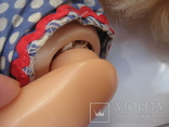 Кукла СССР на резинках 50 см, фото №11