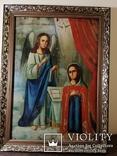 Икона Благовещенье Пресвятой Богородицы, фото №4