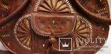 Сумочка в етно стилі ручної роботи, фото №4