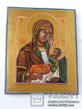 """Икона Божией Матери """"Утоли моя печали"""", фото №2"""