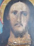 Икона Христа Спасителя, фото №4