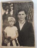 """Фотография семейная """"Брат с сестрой"""" (9*12.1), фото №2"""