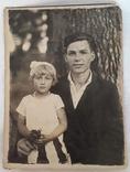 """Фотография семейная """"Брат с сестрой"""" (9*12.1), фото №3"""