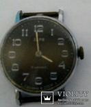 Часы Заря 19 камней, механика, Сделано в СССР., фото №8