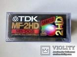 Дискеты TDK, фото №3
