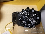 Мужские часы Invicta Bolt Men 24215 Новые Крупные 50мм код 2, фото №2