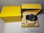 Мужские часы Invicta Bolt Men 24215 Новые Крупные 50мм код 2, фото №3