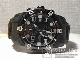 Мужские часы Invicta Bolt Men 24215 Новые Крупные 50мм код 2, фото №6