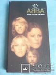 ABBA – Thank You For The Music, фото №2
