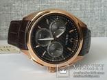 Мужские часы Bulova CURV 97A124 262kHz Chronograph Sapphire Новые, фото №13