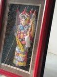 Пекинская опера персонаж, фото №3