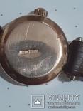 Золотые часы Continent, рабочие., фото №4