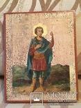 Икона Святой Воин, фото №2