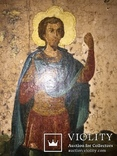 Икона Святой Воин, фото №4