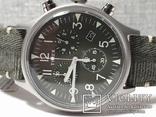 Мужские часы Timex MK1 Chrono Tx2r68600 новые код 2, фото №2