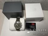 Мужские часы Timex MK1 Chrono Tx2r68600 новые код 2, фото №4