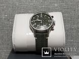 Мужские часы Timex MK1 Chrono Tx2r68600 новые код 2, фото №5