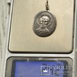 Иконка св.Николай, фото №4