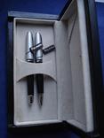 Две ручки Fuliwen в подарочной коробке., фото №2