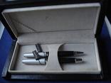 Две ручки Fuliwen в подарочной коробке., фото №4