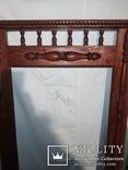 Старая рама от  зеркала., фото №2