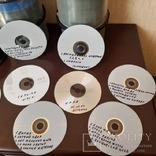 Коллекция дисков с фильмами, мультфильмами, фото №3