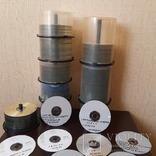 Коллекция дисков с фильмами, мультфильмами, фото №4