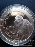 Первая ! Мамонт Ганы Гиганты ледникового периода 5 седи, фото №2