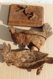 Спичечница и пепельница, фото №2