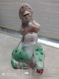Статуэтка Дарья на драконе, фото №2
