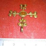 Реплика- копия Крест Византия, фото №6