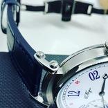 Часы Павел Буре (марьяж часов Молния 3602) нерж., фото №10