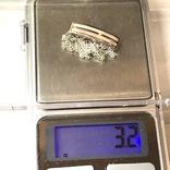 Подвес серебро на цепочке, фото №12