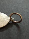 Иконка на цепочке, фото №8