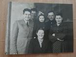 Семья мода 1950-е, фото №2