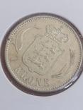 1 крона 1915 Дания, фото №4
