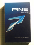 Сигареты PINE BLUE