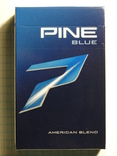 Сигареты PINE BLUE фото 2