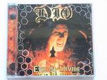 CD. DIO - Evil Or Divine., фото №2