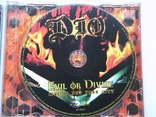 CD. DIO - Evil Or Divine., фото №5