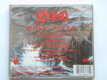 CD. DIO - Holy Diver. Made in U.S.A., фото №3