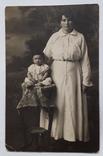 """Фотография """"Мать с ребенком"""" (9*14), фото №2"""