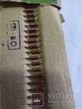 Резистори МЛТ 0,25, фото №2
